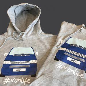 Clothing- Personalised